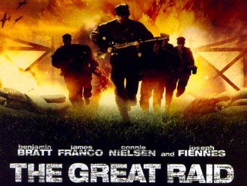 10. «Великий рейд» (2005)