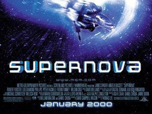 7. «Сверхновая» (2000)
