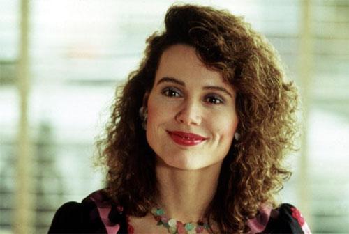 Джина Дэвис